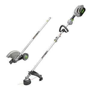 "15"" Multi Head String Trimmer and Edger Combo"