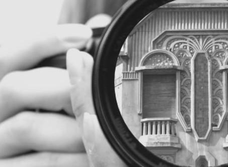 Plus qu'un mois pour participer à notre concours-photo Art Déco !