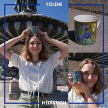 Yolène