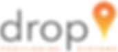 Drop Logo Vector_White_2048Res.png