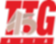 TTG Asia 45th logo.png