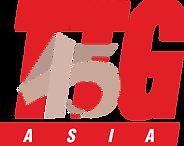 TTG Asia 45th logo.png
