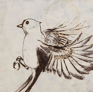 In Flight (sold)