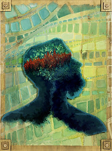Consciousness (sold)