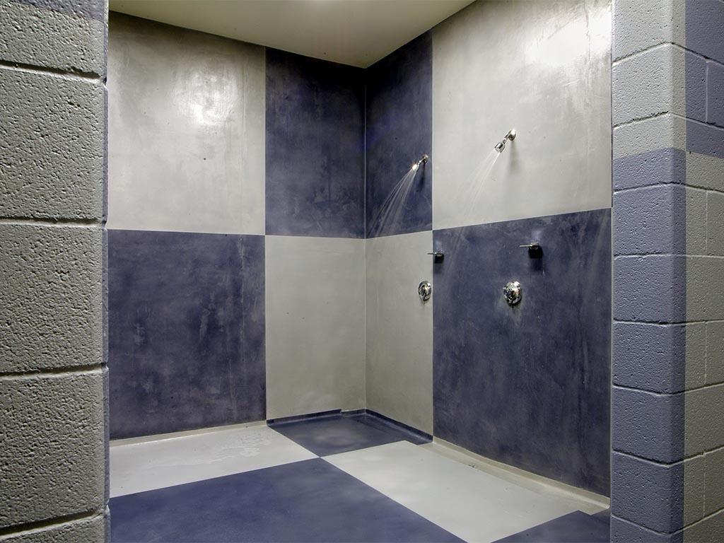 מקלחון בקאנטרי קלאב