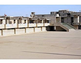 בטון אדריכלי - ברוטוליזים