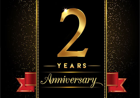 2 year anniversary coach and horses free drink celebrate with us.jpg