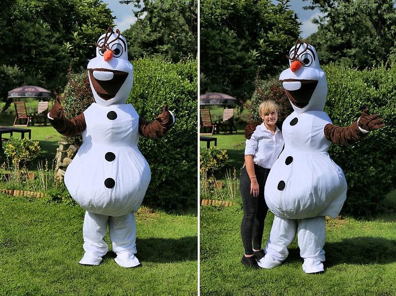 family fun day festival midgham garden kids snowman thatcham berkshire reading newbury.jpg