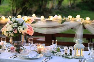 wedding with garden reading thatcham bes
