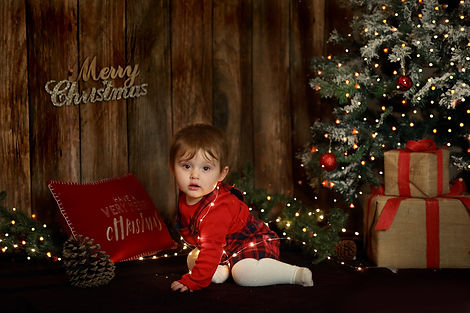chrismas photosession newbury thatcham 3