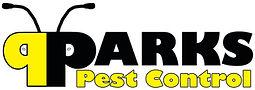 parks pest control logo