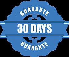 30 day gaurantee pest control
