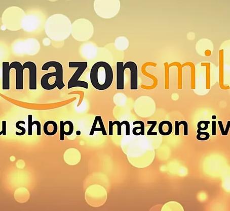 'Tis the Season of Giving – How to Donate Through AmazonSmile