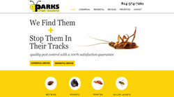 Parks Pest Control