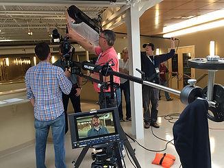 blackbird media on location
