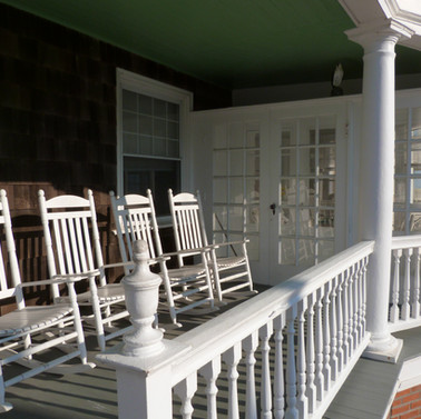 cape may porch