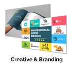 Pest Control Creative and Branding