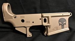 Cerakote Gun Parts