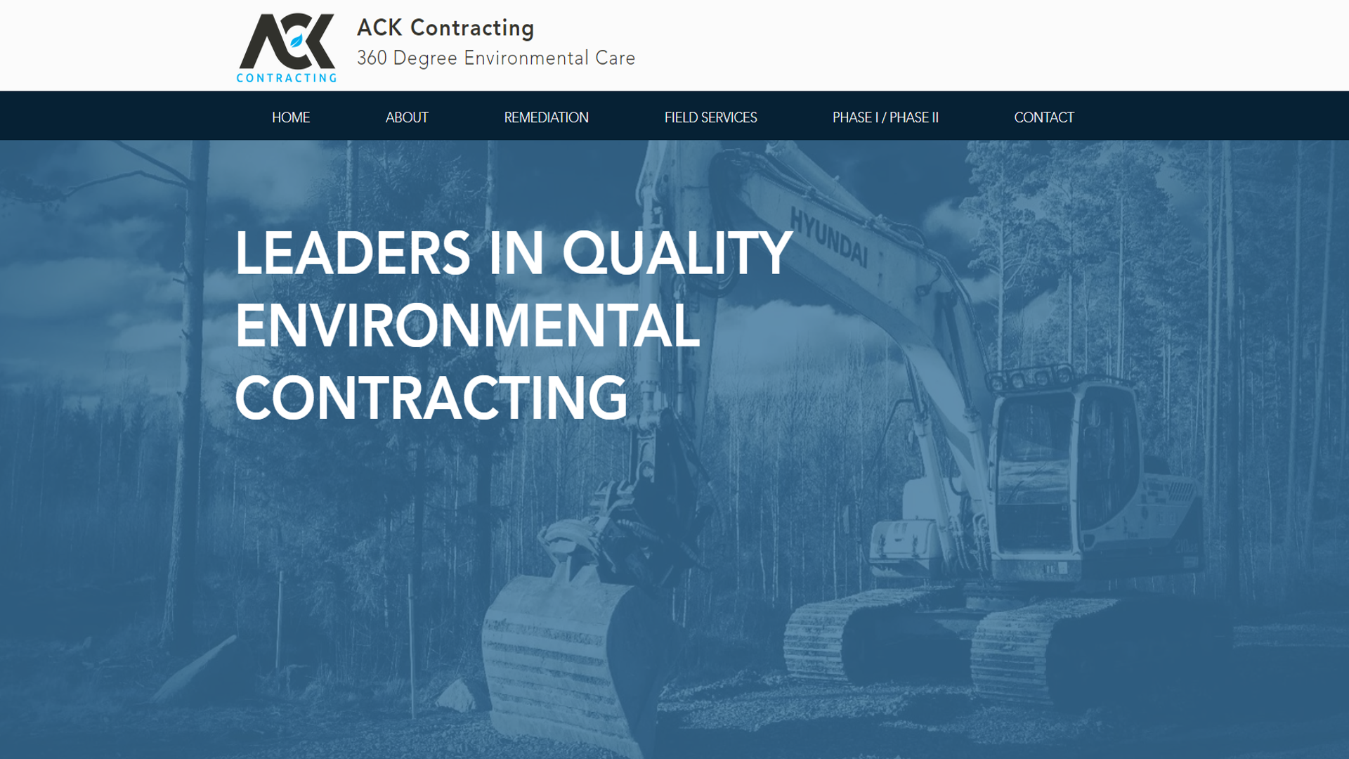 ACK Contracting