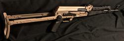 Cerakote Sand AK-47