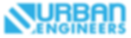 urban engineers logo