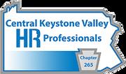Central Keystone Valley HR Pro - Logo -