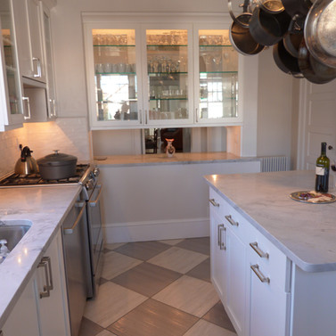 cape may kitchen