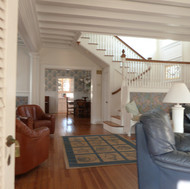 cape may living room