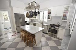 One Jefferson Cape May Kitchen