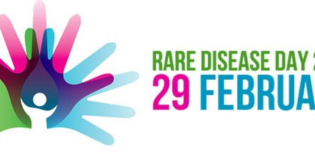 Show Your LOVE for Rare Disease Day & ADOA