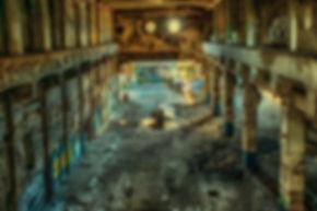 facility decontamination