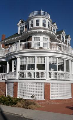 Cape May Beach House
