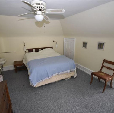cape may bedroom five