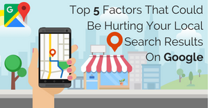Things That Are Hurting Your Pest Control Local SEO Results