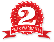 Zimmerman's 2-Year Warranty