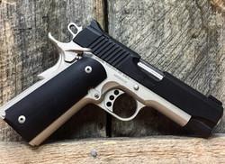 Cerakote Sand Lower Handgun
