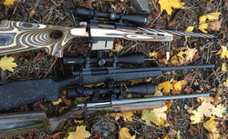 Cerakote Remington 700's