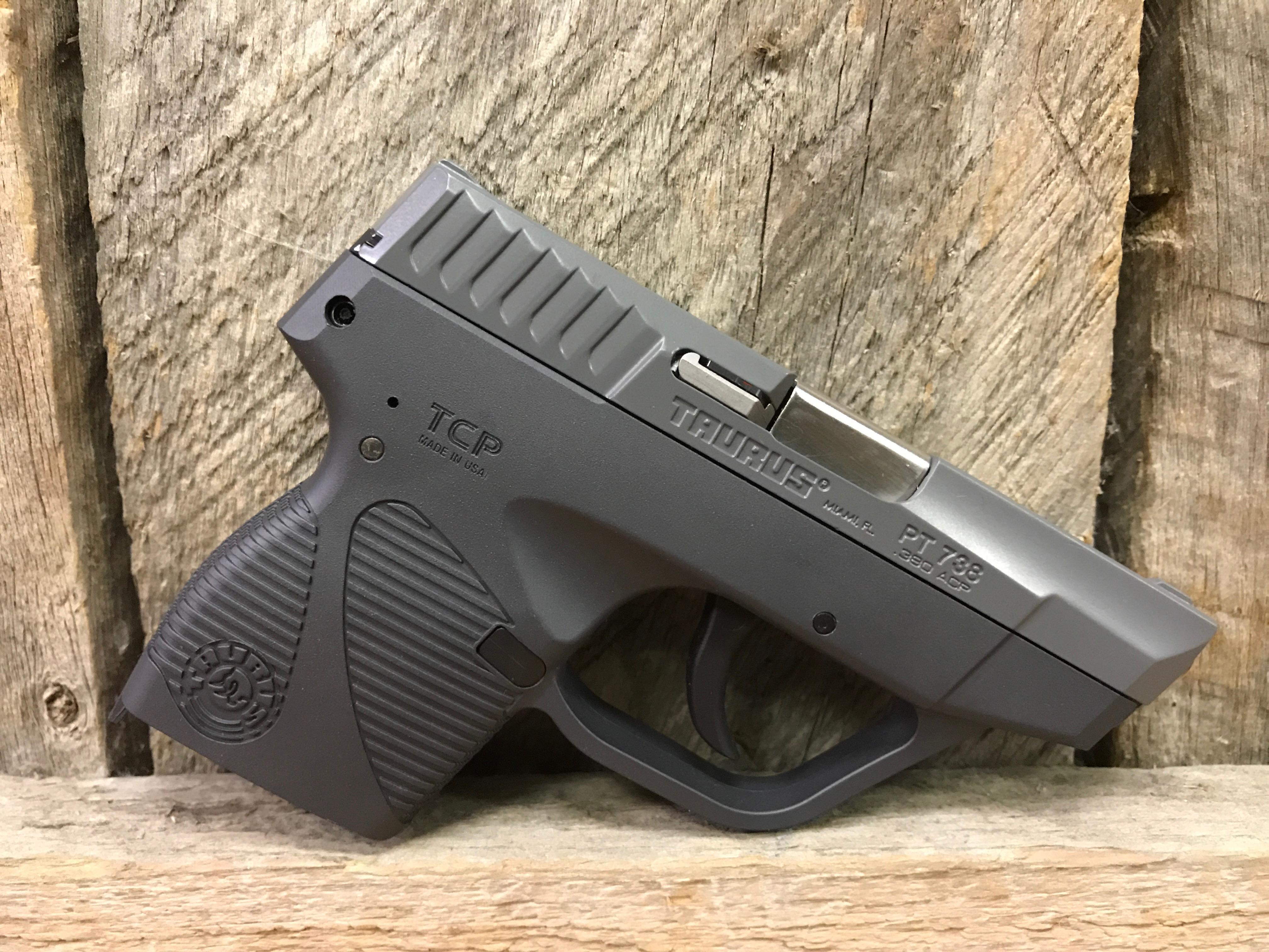 Cerakote Handgun