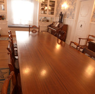 cape may dining room table