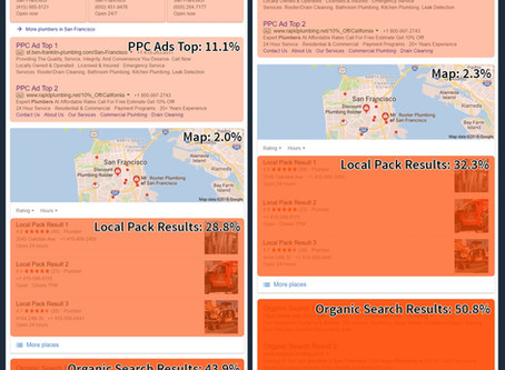 How your Pest Control Business Can Rank for the Google Local 3-Pack