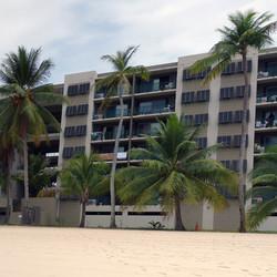 Sandy Beach Homes