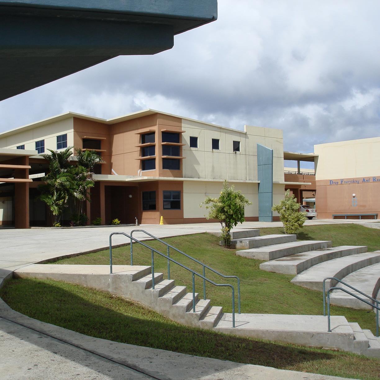 Cha Cha Middle School