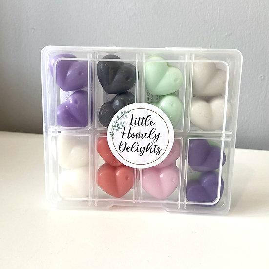 Heart Sample Box - Random Selection