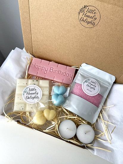 The Birthday Box - Regular