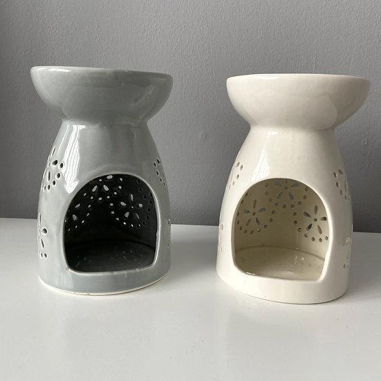 Flower Ceramic Burner