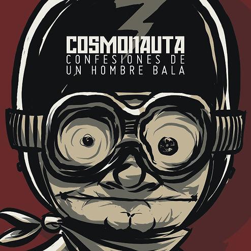 luisbedoyarubí cosmonauta