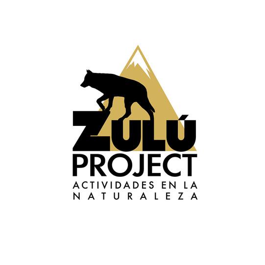 Isologo Zulú versión color