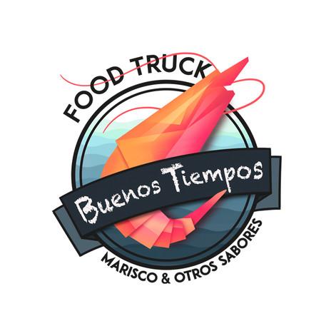"""Food Truck """"Buenos Tiempos"""""""