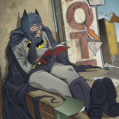 Fan de Batman