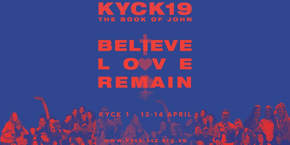 KYCK 2019